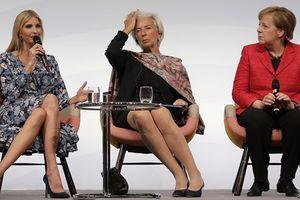 Hé lộ chân dung những người phụ nữ quyền lực nhất thế giới