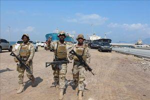 Bắt đầu đàm phán hòa bình Yemen tại Thụy Điển