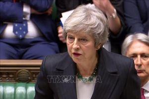 Thủ tướng Anh nỗ lực cứu thỏa thuận sơ bộ với EU