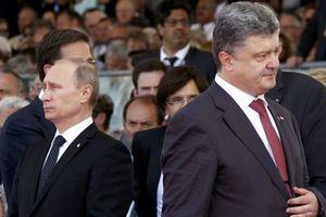 Ông Putin tiết lộ lý do 'phớt lờ' điện đàm với Tổng thống Ukraine
