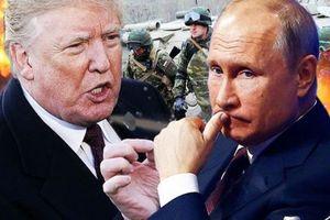 Mỹ làm Nga 'nổi giận', châu Âu sẽ chịu trận?