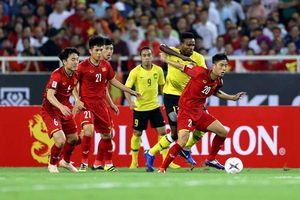 Chung kết AFF Cup 2018 đá ở đâu, diễn ra khi nào?