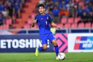 Adisak đá hỏng phạt đền ở phút bù giờ, Thái Lan cay đắng bị loại khỏi AFF Cup 2018