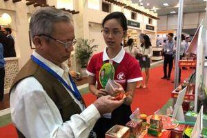 Khai mạc triển lãm Vietnam Medi-PharmExpo 2018