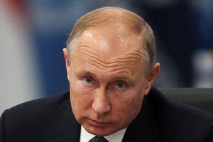 Nga sẽ chế tạo tên lửa cấm nếu Mỹ rời khỏi INF