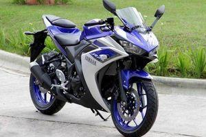 Yamaha Việt Nam triệu hồi nhiều dòng xe phân khối lớn