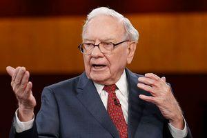 Warren Buffett: Đây là cách dễ dàng để tăng giá trị bản thân lên ít nhất 50%
