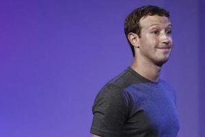 Sốc: Facebook từng cân nhắc bán dữ liệu người dùng với giá rẻ mạt