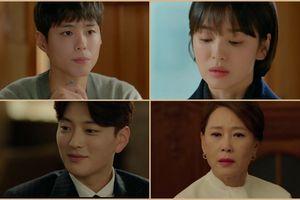 Phát cuồng với câu 'Tôi đến vì nhớ cô' của Park Bo Gum nhưng khán giả Hàn vẫn chê tập 3 'Encounter'