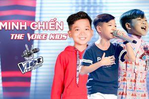 Bố mẹ Nguyễn Minh Chiến The Voice Kids: Khó khăn thử thách là cách tốt nhất để trưởng thành