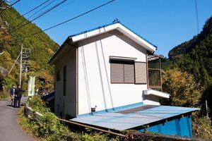 Phía sau những căn nhà 'ma' - cho không chẳng ai ở tại Nhật Bản