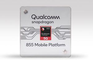 Qualcomm công bố nền tảng di động Flagship Snapdragon 855 mới