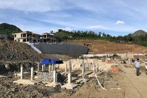 Dự án Khu biệt thự nghỉ dưỡng Đồi Xanh Nha Trang (KỲ II): Doanh nghiệp bị 'dồn' vào thế khó?