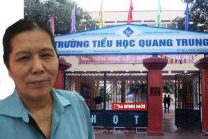 Vụ 'cô giáo cho học sinh tát bạn': Chủ tịch Hội Bảo vệ quyền trẻ em Việt Nam nói gì?