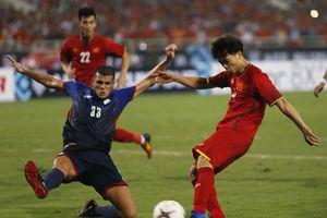 Ghi 2 bàn 10 phút cuối, Việt Nam tiến vào chung kết sau 10 năm chờ đợi