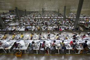Yên tâm vì đình chiến thương mại, doanh nghiệp Trung Quốc trì hoãn chuyển sang Việt Nam