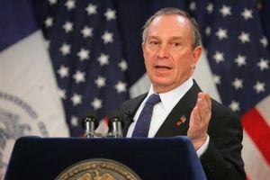 Tỷ phú Bloomberg muốn bán công ty trước khi qua đời