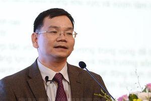 TS. Huỳnh Thế Du: Doanh nghiệp tư nhân Việt Nam đã bỏ qua nhiều cơ hội phát triển