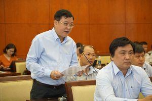 TP. Hồ Chí Minh - Đại biểu 'chất vấn' tiến độ chống ngập sân bay Tân Sơn Nhất