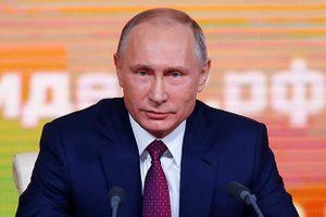 Nga tiếp tục cảnh báo Mỹ trước kịch bản rút khỏi INF