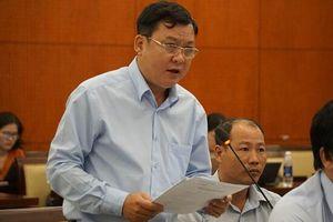 Triển khai nhiều giải pháp chống ngập khu vực sân bay Tân Sơn Nhất