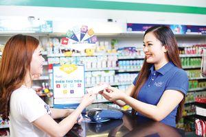 Thanh toán qua ví điện tử ngày càng tiện ích
