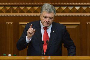 Ủy ban quốc hội Ukraine ủng hộ hủy bỏ hiệp ước hữu nghị với Nga