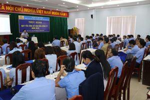 Thủy điện Sê San 3A nâng cao chất lượng nguồn nhân lực