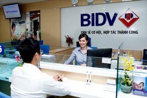 BIDV phát hành hơn 603 triệu cổ phiếu cho nhà đầu tư nước ngoài