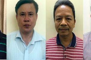 Khởi tố thêm 4 người liên quan đến vụ án Ethanol Phú Thọ