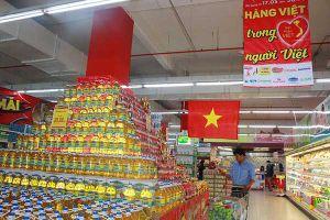 Dư địa cho hàng Việt tại thị trường nội địa rất lớn