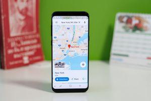 Google Maps sắp ra mắt đa tính năng tích hợp trợ lý Google