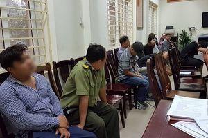 Nhân viên bảo vệ VFF phe vé trận Việt Nam - Philippines: VFF sẽ xử lý nghiêm