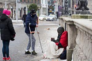 Quốc gia thịnh vượng hàng đầu thế giới khủng hoảng nhà ở