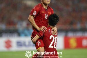Quang Hải khẳng định Việt Nam xứng đáng vào chung kết sau khi anh nhận thưởng nóng 150 triệu