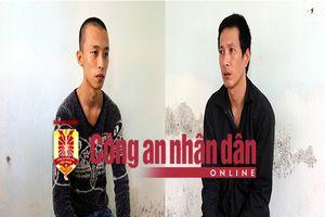 Trinh sát bắt được 2/3 phạm nhân trốn trại tạm giam tại Kiên Giang