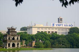Hà Nội đề nghị Tập đoàn Bưu chính Viễn thông Việt Nam trả lại tên 'Bưu điện Hà Nội'