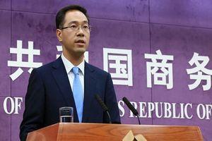 Trung Quốc tin tưởng vào kết quả đàm phán thương mại với Mỹ