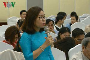 'Xé rào' chuyển đất lúa thành đất ở tại Bình Thuận: Lỗi chỉ cấp huyện?