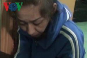 Nữ quái buôn ma túy sa lưới Công an Tiền Giang
