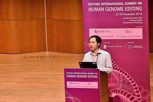 Vẫn chưa rõ tung tích của nhà khoa học Trung Quốc chỉnh sửa gen gây chấn động thế giới