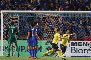 Báo châu Á chỉ 5 lý do khiến Thái Lan gục ngã trước Malaysia