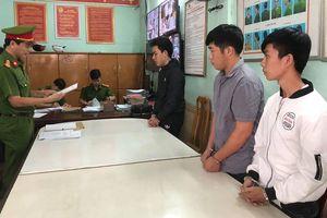 Lừa bán xe trên mạng xã hội, 3 sinh viên ở Đà Nẵng chiếm đoạt hơn 2 tỷ đồng