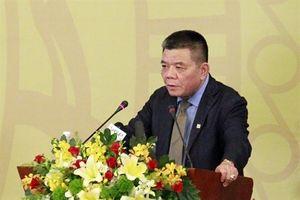 Trước thông tin ông Trần Bắc Hà bị bắt ở Campuchia, Bộ Ngoại giao lên tiếng