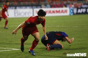 Tuyển Việt Nam vào chung kết AFF Cup: Vượt mọi thách thức, chẳng ngại Malaysia