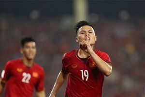 Thắng thuyết phục, Việt Nam tái ngộ Malaysia ở chung kết