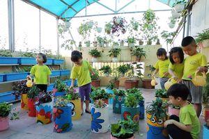 Hà Nội nỗ lực cải thiện môi trường không khí
