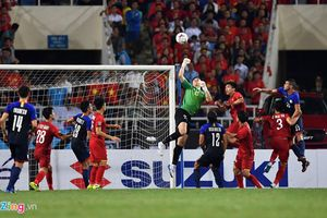Bùng nổ 10 phút cuối, đội tuyển Việt Nam ngạo ngễ vào chung kết