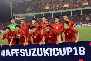 Hậu bán kết lượt về AFF Cup: Quang Hải được chấm điểm vượt mặt đàn anh