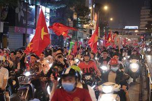 Những điều cơ quan chức năng khuyến cáo cổ động viên Việt Nam cần nhớ khi sang Malaysia cổ vũ trận chung kết lượt đi AFF Cup 2018